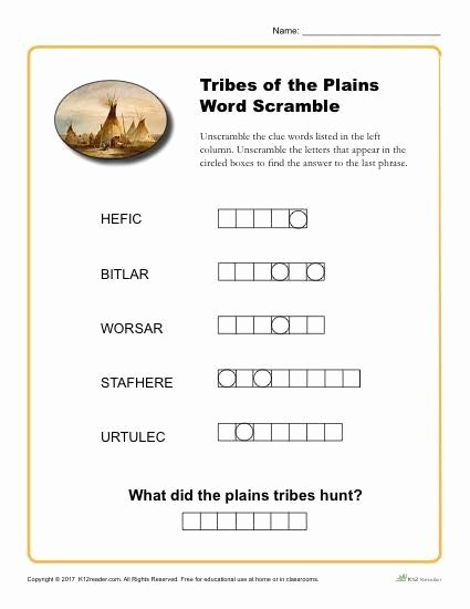 Native American Worksheets 5th Grade Lovely Pin On organized Printable Grade Worksheet