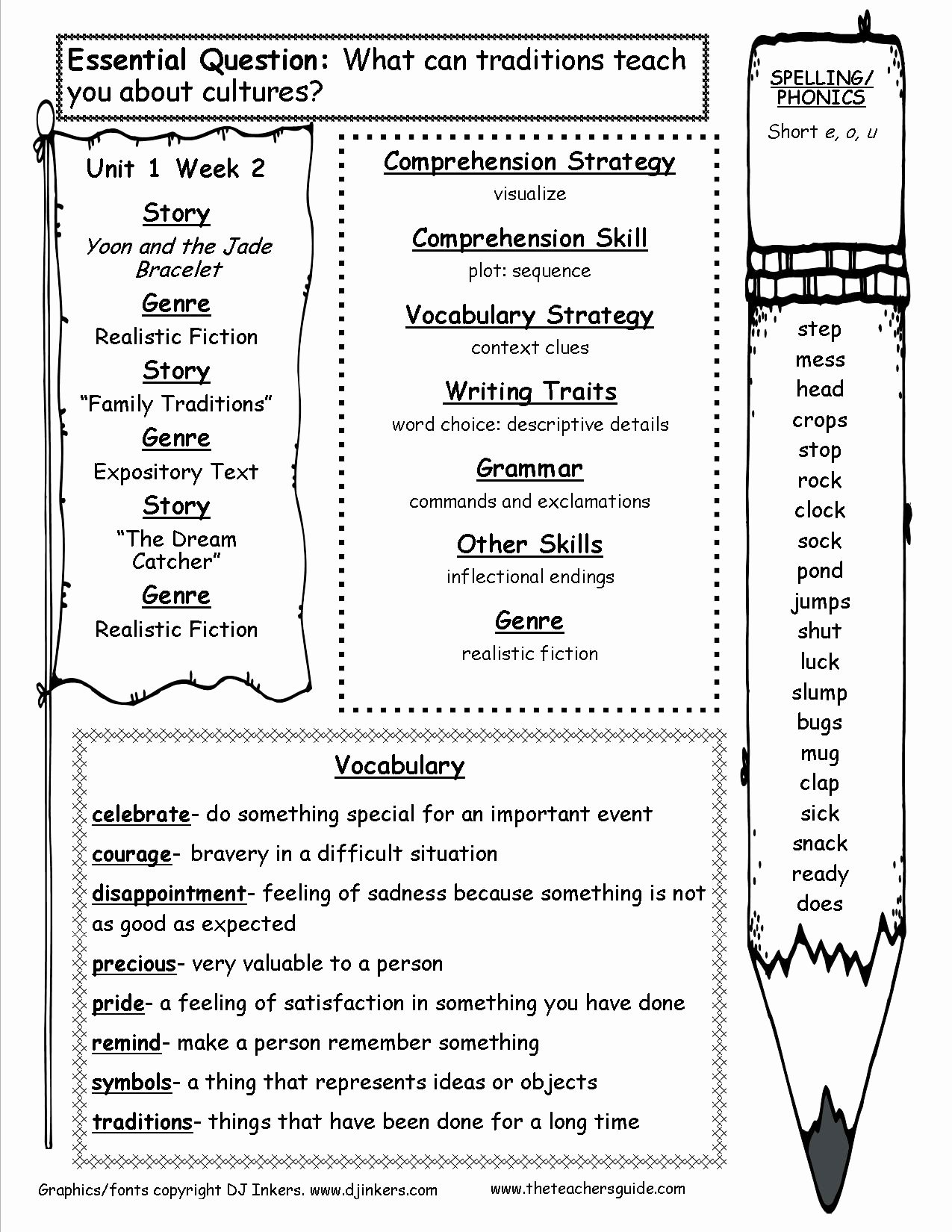 Natural Resources Worksheets 3rd Grade Best Of Mcgraw Wonders Third Grade Resources and Printouts 3rd