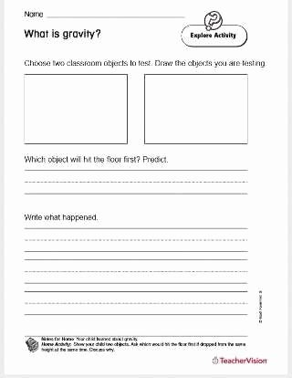 Ocean Floor Worksheets 5th Grade top Ocean Floor Worksheets 5th Grade What is Gravity Printable