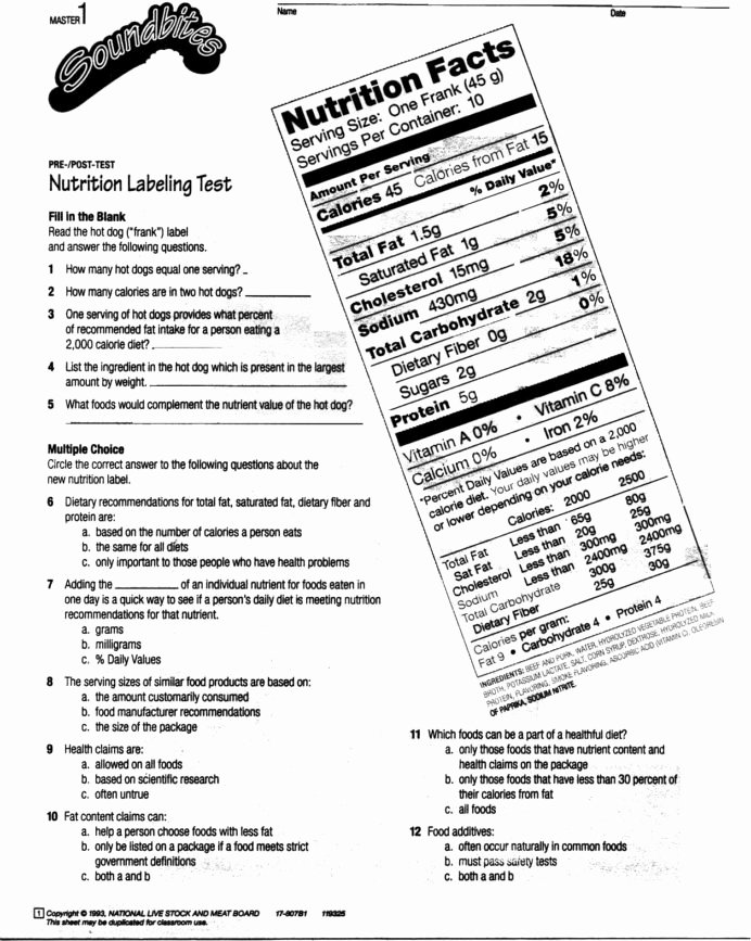 Paraphrasing Worksheets for Middle School Best Of High School Reading Worksheets Printable and Paraphrasing