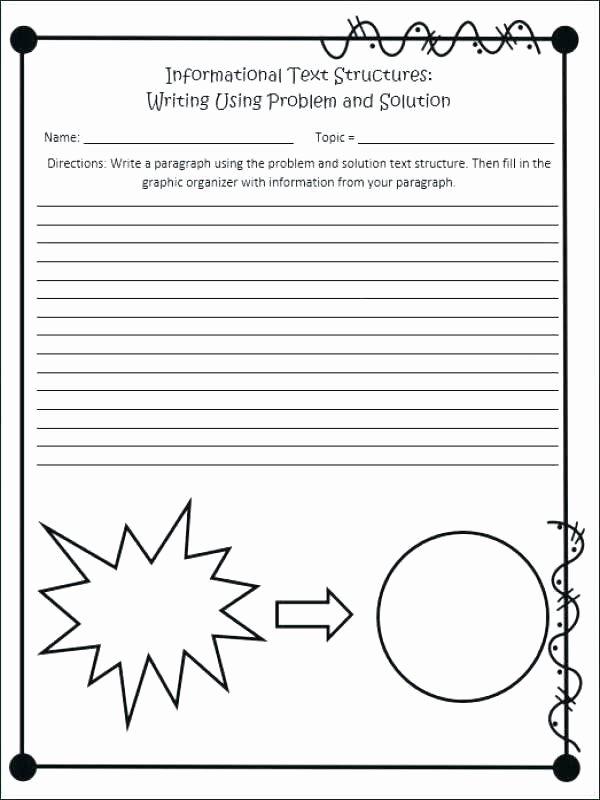 Paraphrasing Worksheets for Middle School Fresh Paraphrasing Worksheets Middle School Free Summarizing