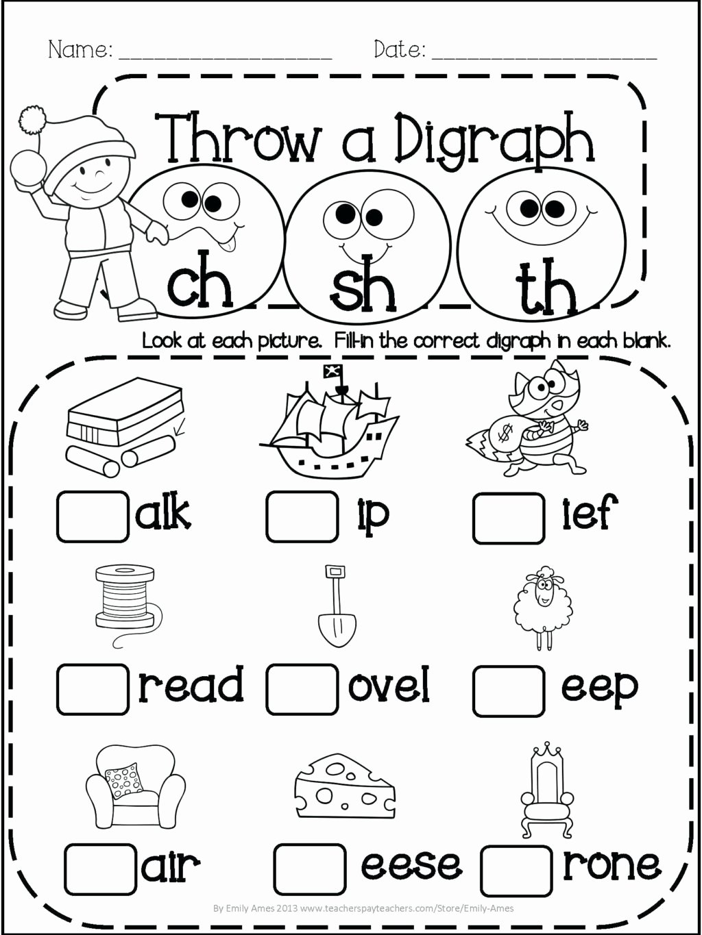 Place Value Worksheet First Grade top Worksheet Christmas Mathsheet First Grade Place Value