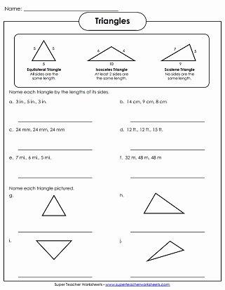 Polygon Worksheets for 2nd Grade Best Of Polygon Worksheets