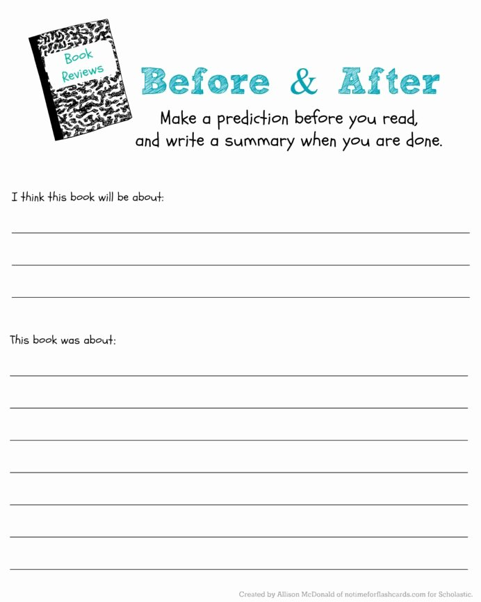 Prediction Worksheets for 2nd Grade Fresh Prediction Reading Prehension Worksheet for Kids