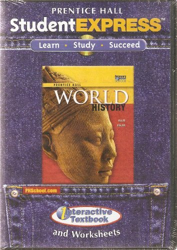 Prentice Hall World History Worksheets Fresh Prentice Hall World History Survey Edition