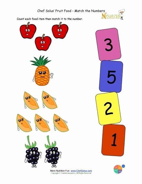 Preschool Fruits and Vegetables Worksheets Free Preschool Fruits and Ve Ables Worksheets Fruit and Ve Able