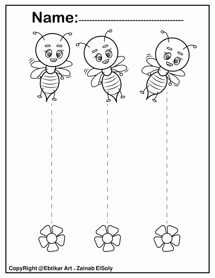 Printable Cutting Worksheets for Preschoolers Ideas Straight Line Tracing Preschool Cutting Worksheets Activites