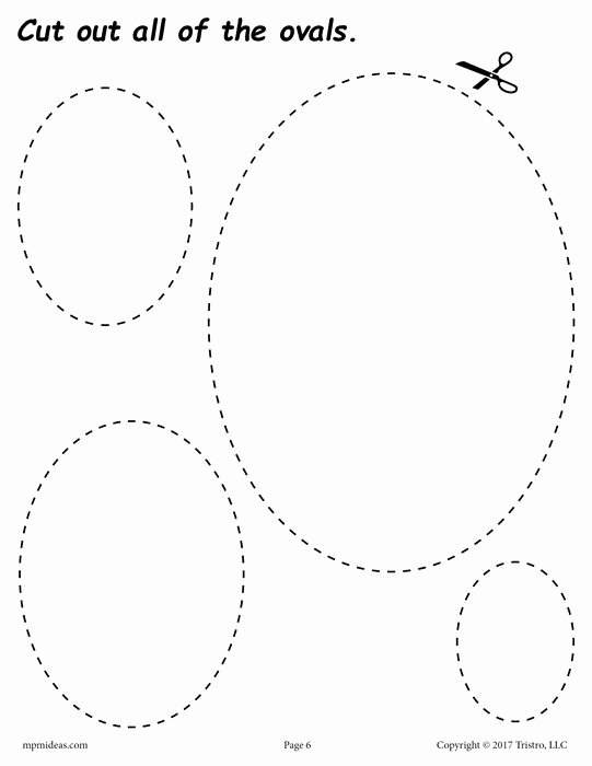 Printable Cutting Worksheets for Preschoolers New Pin On Worksheets