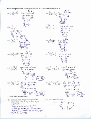 Properties Of Exponents Worksheet Answers Printable Homework 9 1 Rational Exponents Answers