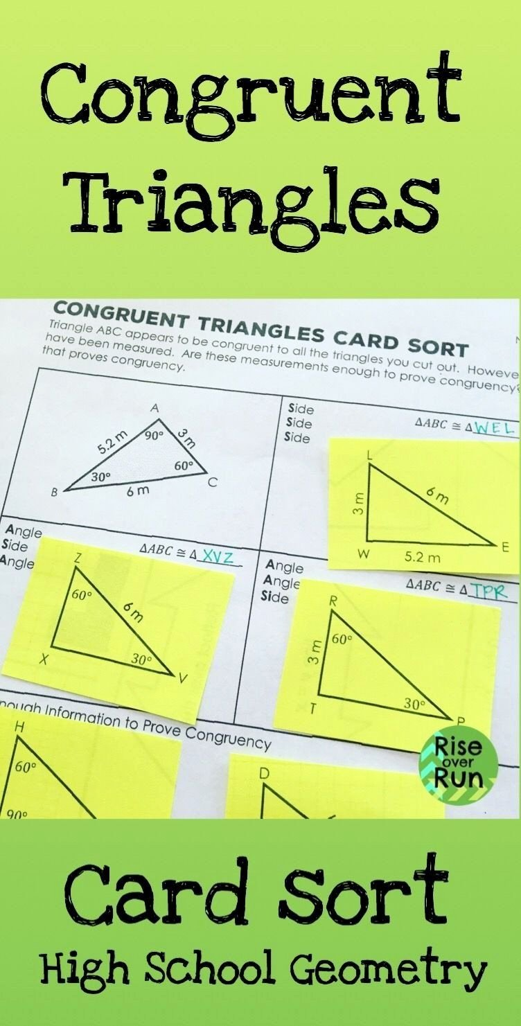 Proving Triangles Congruent Worksheet Answers Kids Proving Triangles Congruent Worksheet Answers Congruent