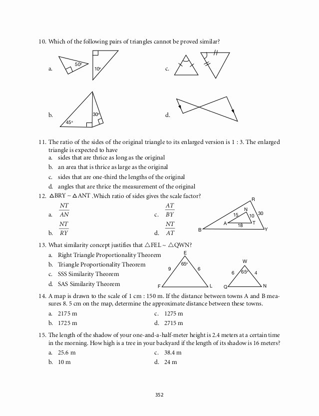 Proving Triangles Congruent Worksheet Answers Lovely Guibrecprot • Blog Archive • Proving Triangle Congruent