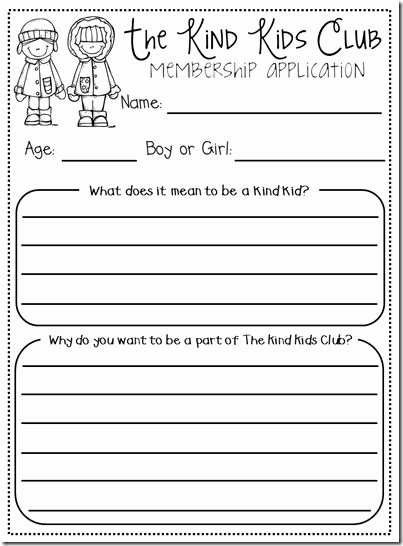 Random Acts Of Kindness Worksheets Best Of Random Acts Of Kindness Free Packet with Images