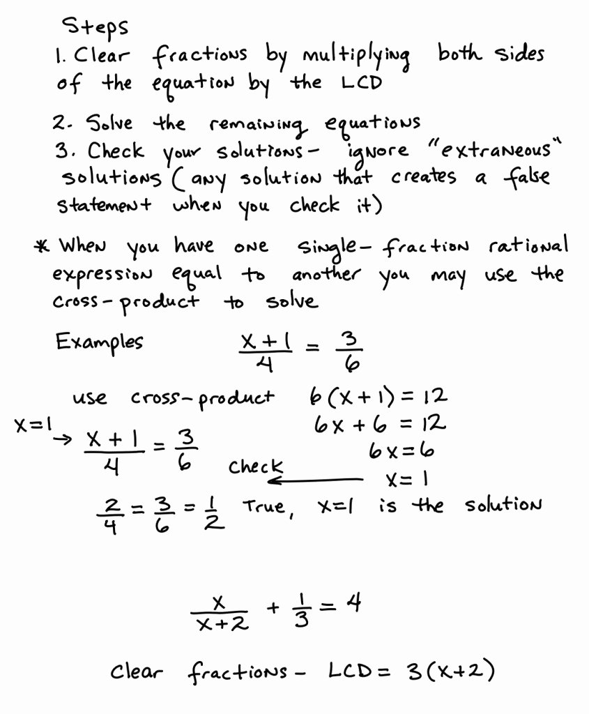 Rational Equations Word Problems Worksheet Inspirational Rational Equation Word Problem solving Tessshebaylo